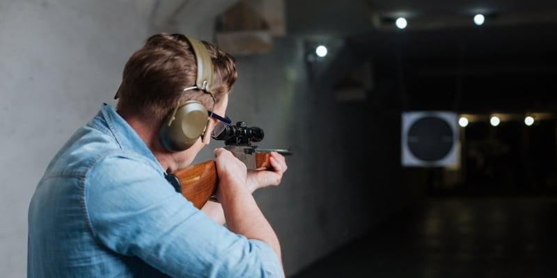 Rifle Range, Winston-Salem, NC   ProShots