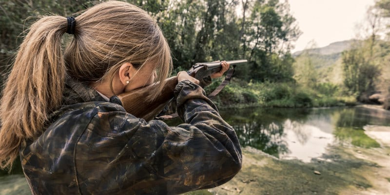 Hunting, Winston-Salem, NC   ProShots