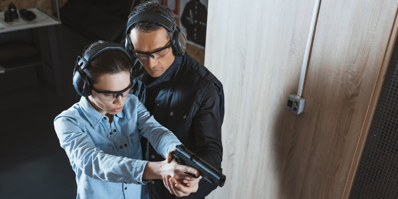 Shooting, Winston-Salem, NC | ProShots