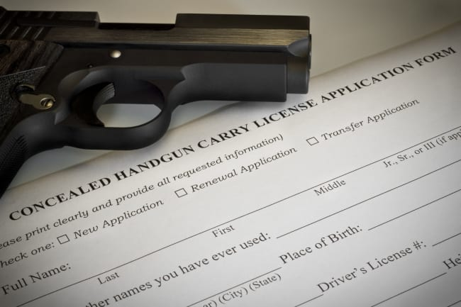 FAQs Regarding Concealed Carry Permits in North Carolina