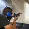 Rifle Range in Oak Crest, North Carolina