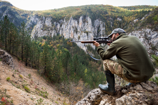 Get Ready for Your Next Hunting Trip
