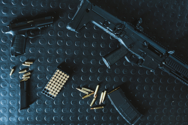 Quality Firearms For Sale