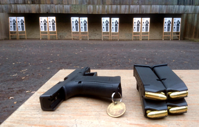 Try Before You Buy with Gun Rentals