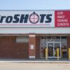 Gun Store in Oak Crest, North Carolina