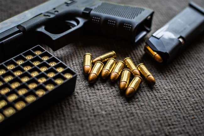Things to Consider Before Carrying a Gun for Self-Defense