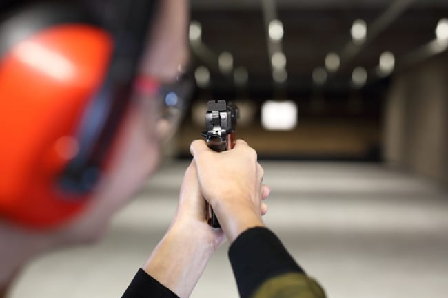 Everything You Need to Know About Our Indoor Gun Shooting Range