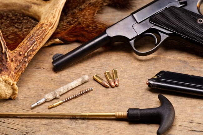What Does It Take to Become a Gunsmith?