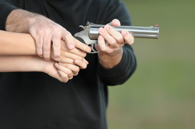 3 Reasons Why Gun Training is Important for Everyone