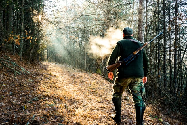 Hunting Gear for Beginners: Quality Matters