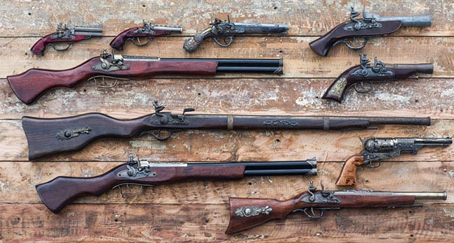 Which Firearm is Best for You?